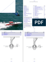 Imco Powerfull Outdrives & Other Misc. Boat PartsCatalog