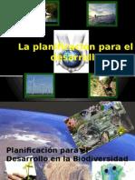 La_planificacion Para El Desarrollo