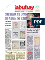 Mabuhay Issue No. 1003