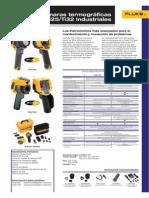 Brochure Camara Fluke Ti32