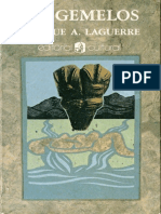 Laguerre, Enrique - Los gemelos (Editorial Cultural, 1992)