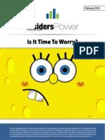 Insiders Power February 2015