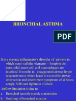 Asthma Gowry