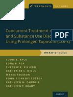Concurrent Treatment