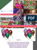 Agenciade Festejos