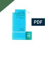 Manual de Derecho Procesal Tomo I Orgánico Mario Casarino Viterbo (1)