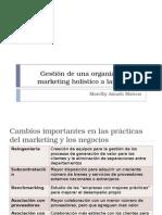 Capítulo 22 - Gestión de una organización de marketing holístico.pptx