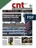415 Periodico CNT - Enero 2015