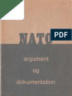 NATO - Argument Og Dokumentation