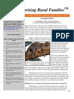 Erf Newsletter 9.08
