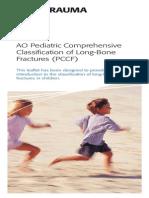 CLASIFICACIÓN AO PEDIATRICA 2008-09-PediatricClassificationBrochure