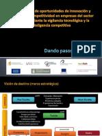 Identificacion Oportunidades Innovacion Mejora Competitividad Empresas Sector Turistico Mediante Vigilancia Tecnologica Inteligencia Competitiva