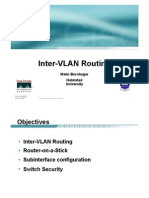 Inter-VLANRouting HT11
