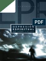 Depresion Espiritual - David Martyn Loyd-Jones
