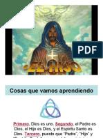 Dios El Hijo - Varios Autores