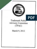 TPAC Agenda 2012-03-12