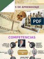 Tema 5. Ambientes de Aprendizajes (Tesis Museo)