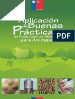 BPM de Alimentos Para Animales