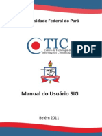Manual Sigaa Autocadastro