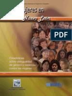 Mujeres Nuevo Leon