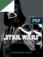 Star Wars - Edição Saga
