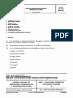 NBR 9782 - Acoes Em Estruturas Portuarias Maritimas Ou Fluvi