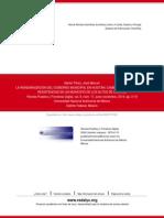 La reindianización del gobierno municipal en Huixtán.pdf