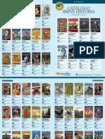 Catalogo Breve Historia Diciembre 2012