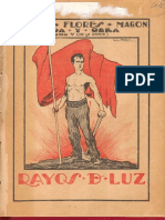 Flores Magon Ricardo - Rayos de Luz (1924)
