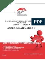 (f1)Tema 04- Integración Por Sustitución Trigonométrica