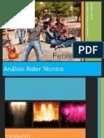 68591315 Rider Tecnico