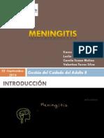 Meningitis Power