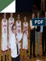 Michael Harris IU Kokomo, Men's Basketball IU Kokomo,  Cougars, פרופסור וצנסלור מייקל הריס