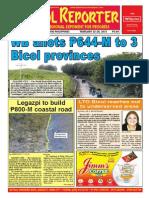 Bikol Reporter February 22 - 28 Issue