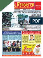 Bikol Reporter February 8 - 14 Issue