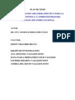 Administracion Aduanera Efectiva Recaudacion Control Fiscalizacion