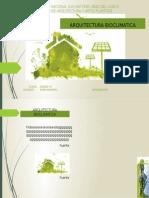 Formato de Pame Arquitectura Bioclimatica