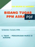 BIDANG TUGAS  PPM.pptx