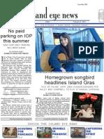 Island Eye News - February 27, 2015