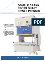 SEW-SNX 2 Point Product Brochure
