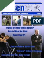 Jissen Issue 6