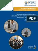 SAA Handbook 2015