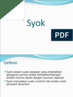syok-ok