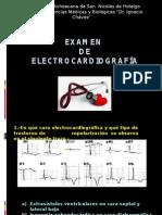 Ex ECG Diapos