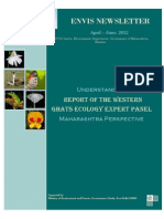 Western Ghats Ecology