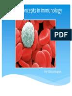 K3 - Konsep Dasar Imunologi
