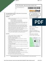 Metro Deal 1