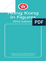 L06 Hong Kong in Figures 2013