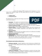 Analysis i & II
