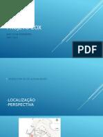 Projeto Box 3d
